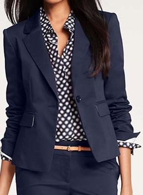 uniformes ejecutivos